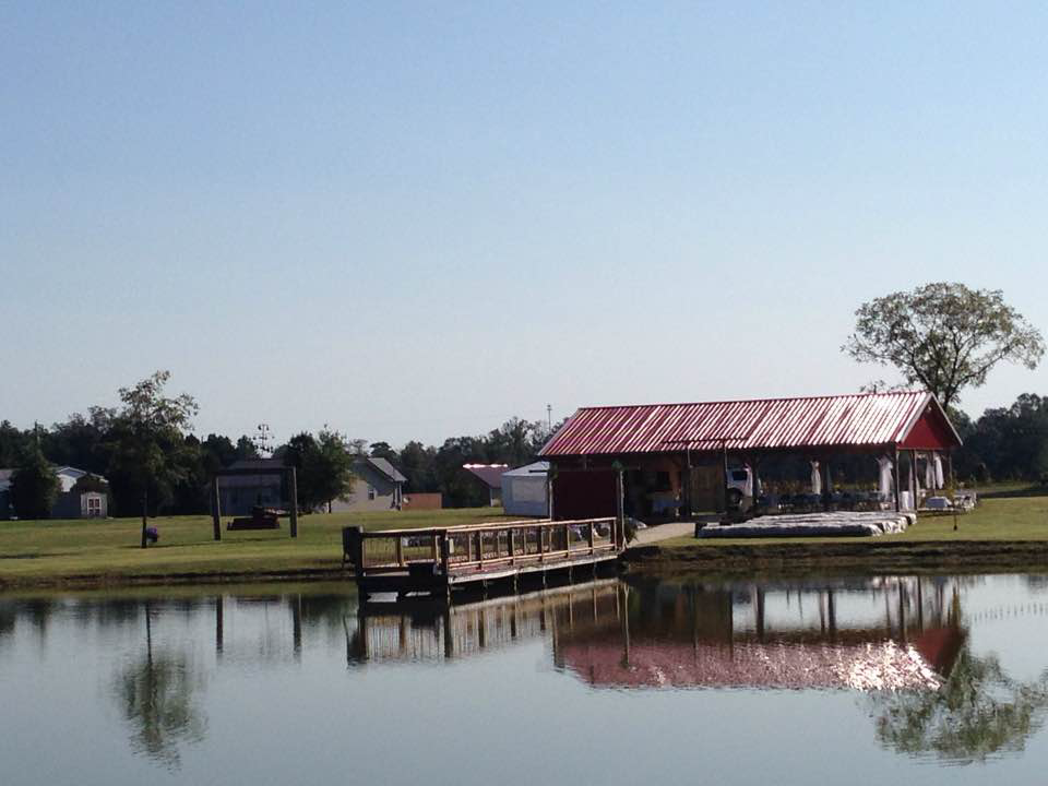 Bullard Farm and Pavilion