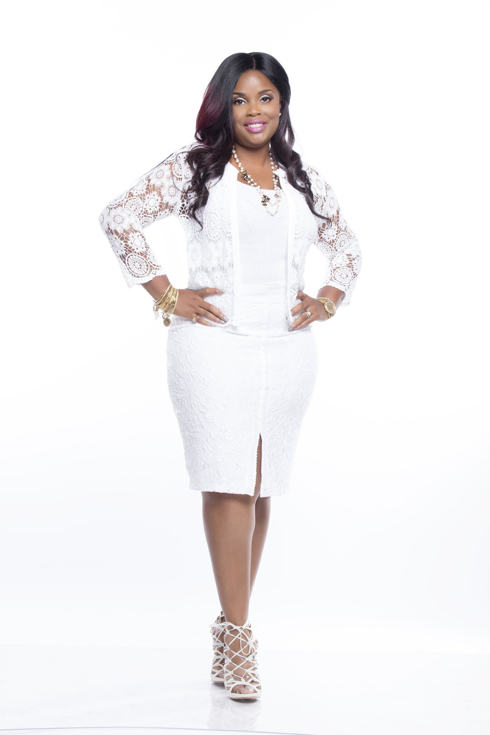 I'm Ebony - An entrepreneur, author, speaker, publicist & determined business woman focused on helping you become the person you most want to be.Ebony has dedicated her life to her passion of assisting aspiring entrepreneurs to become successful by living their truth. This is the premise of the programs, events and the epiConference®.