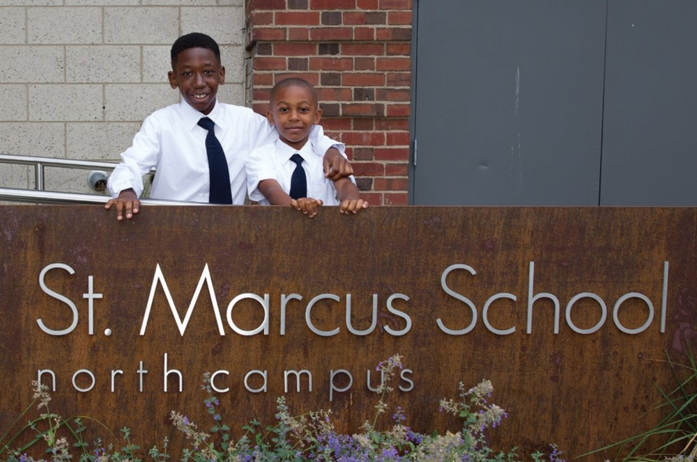 St. Marcus Lutheran School (Milwaukee, WI)