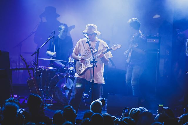 Mac DeMarco • Shot for @gettyimages
