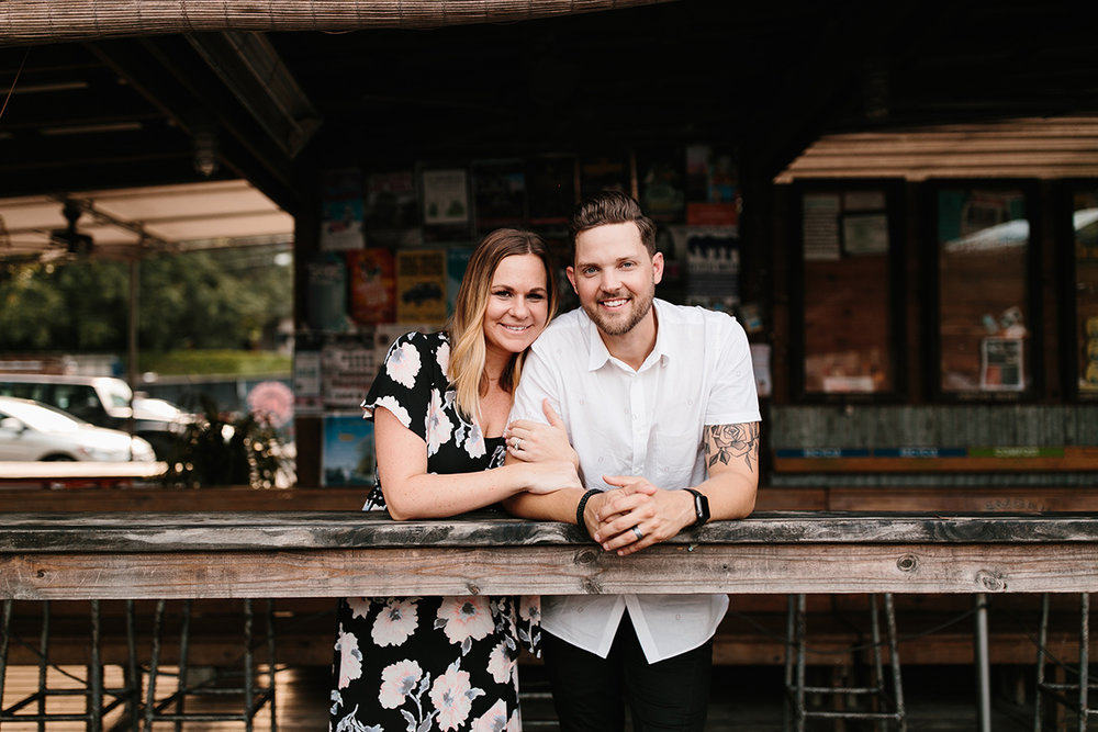 Our Pastors - There is something to be said about honest, genuine people. You know the kind of people that after meeting them, you walk away feeling refreshed and poured into? Jared and Ali are those kind of people. Learn more about the Lyons Family