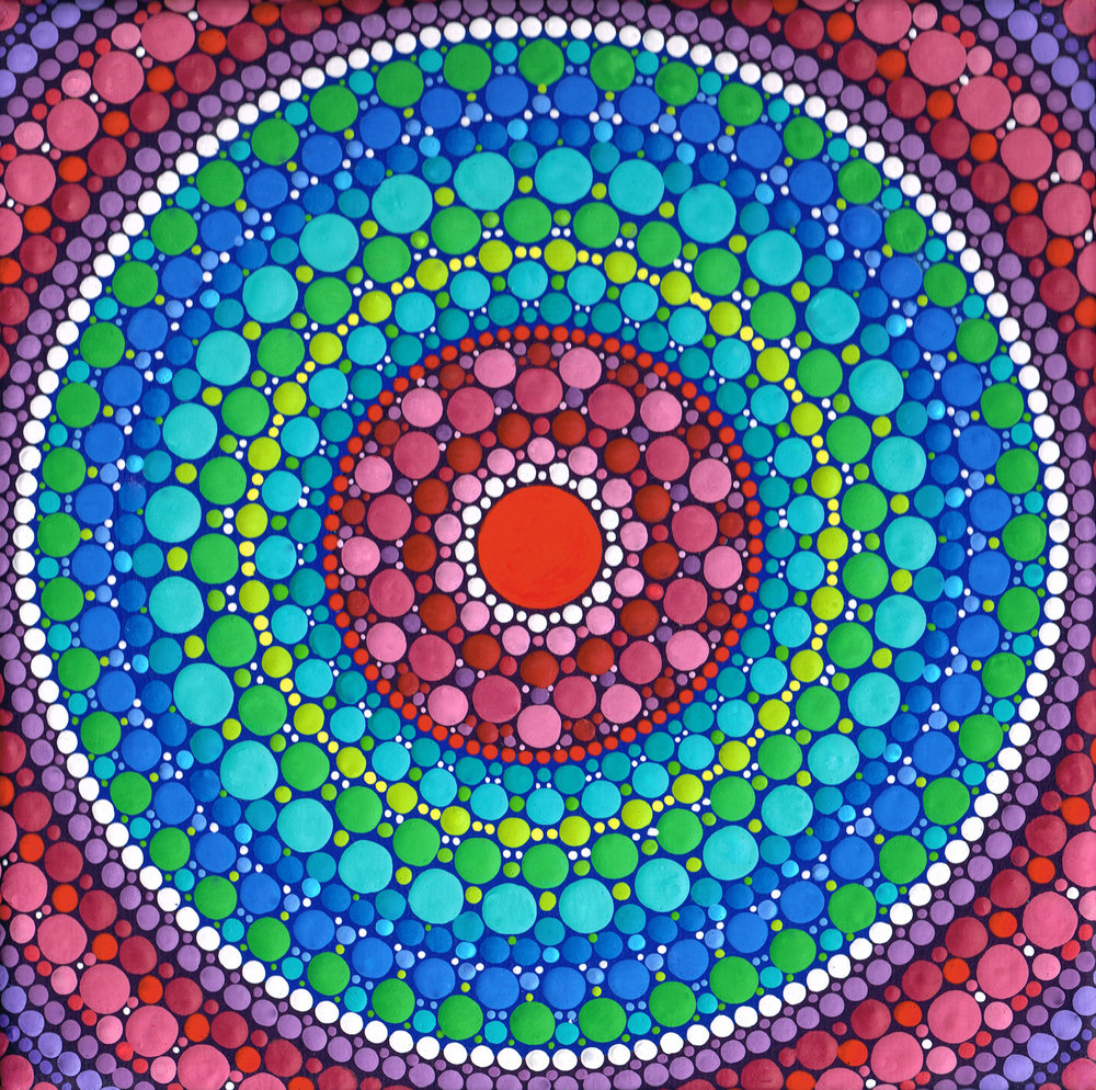 Mandala of Peace