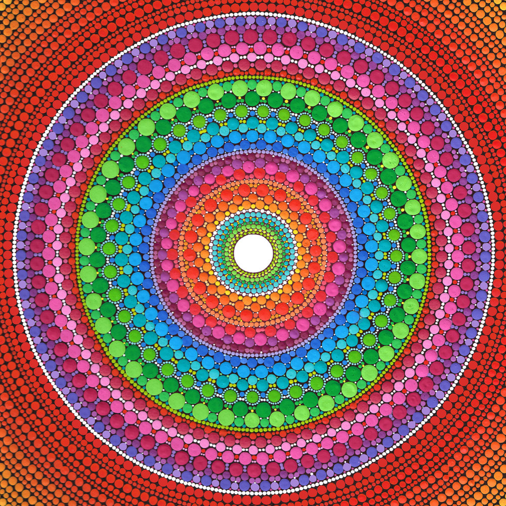 Mandala of Inspiration