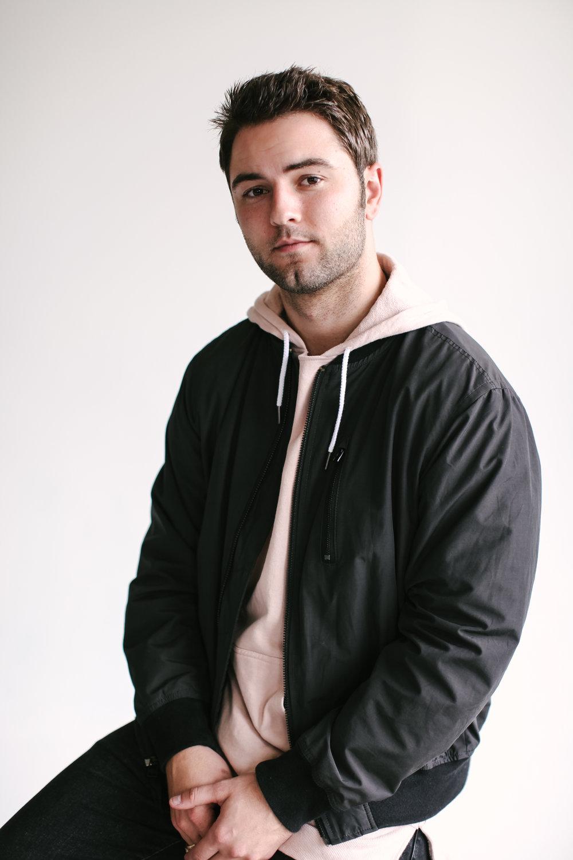 Luke Lezon