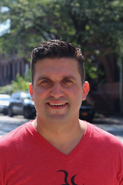 Danny Sanabria