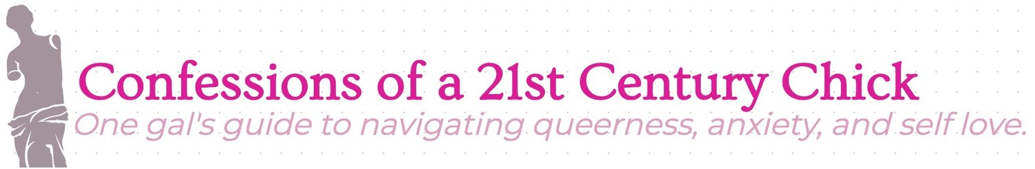 Confessions of a 21st Century Chick