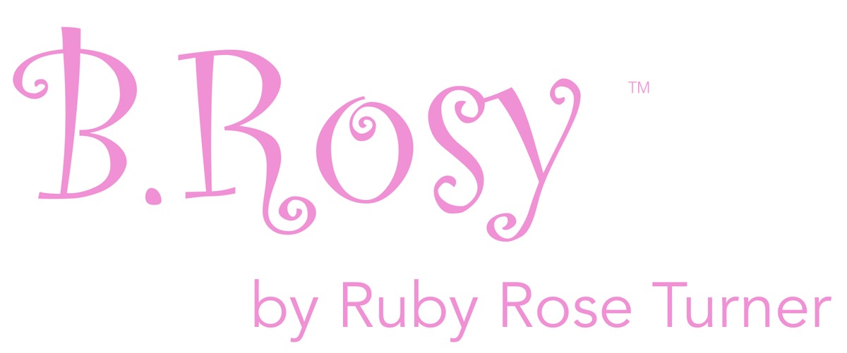 B.Rosy | By Ruby Rose Turner
