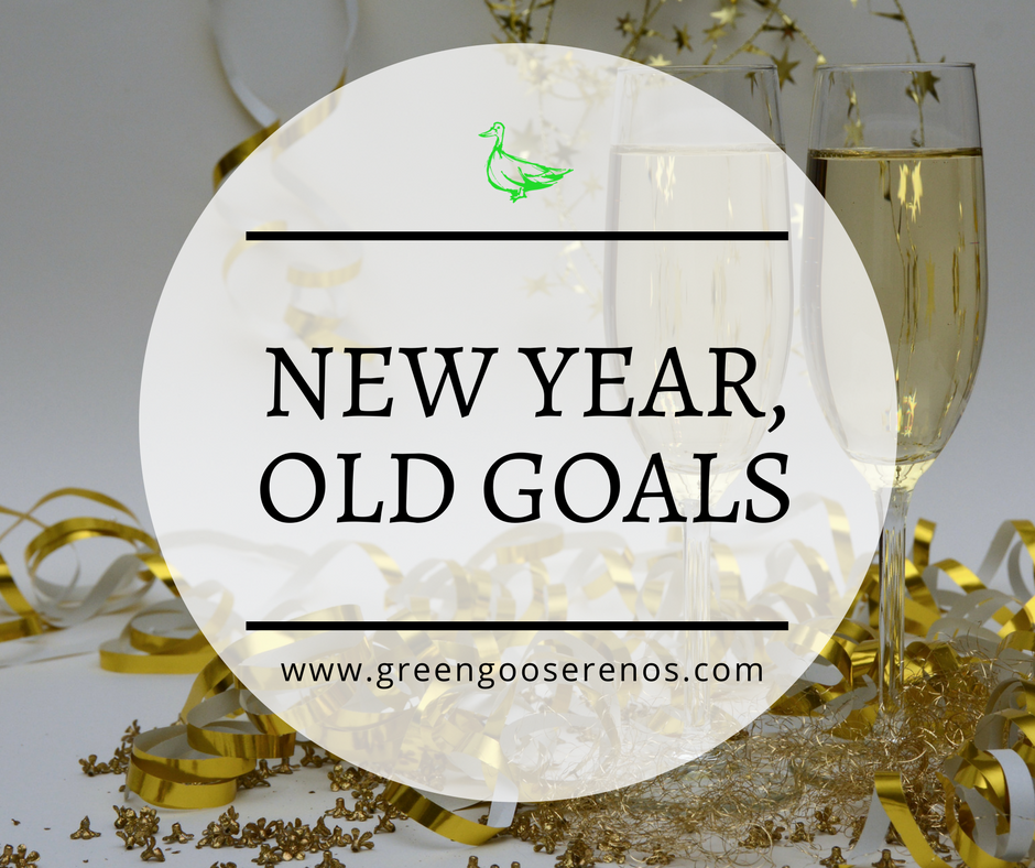 New year, old goals at Green Goose Renos
