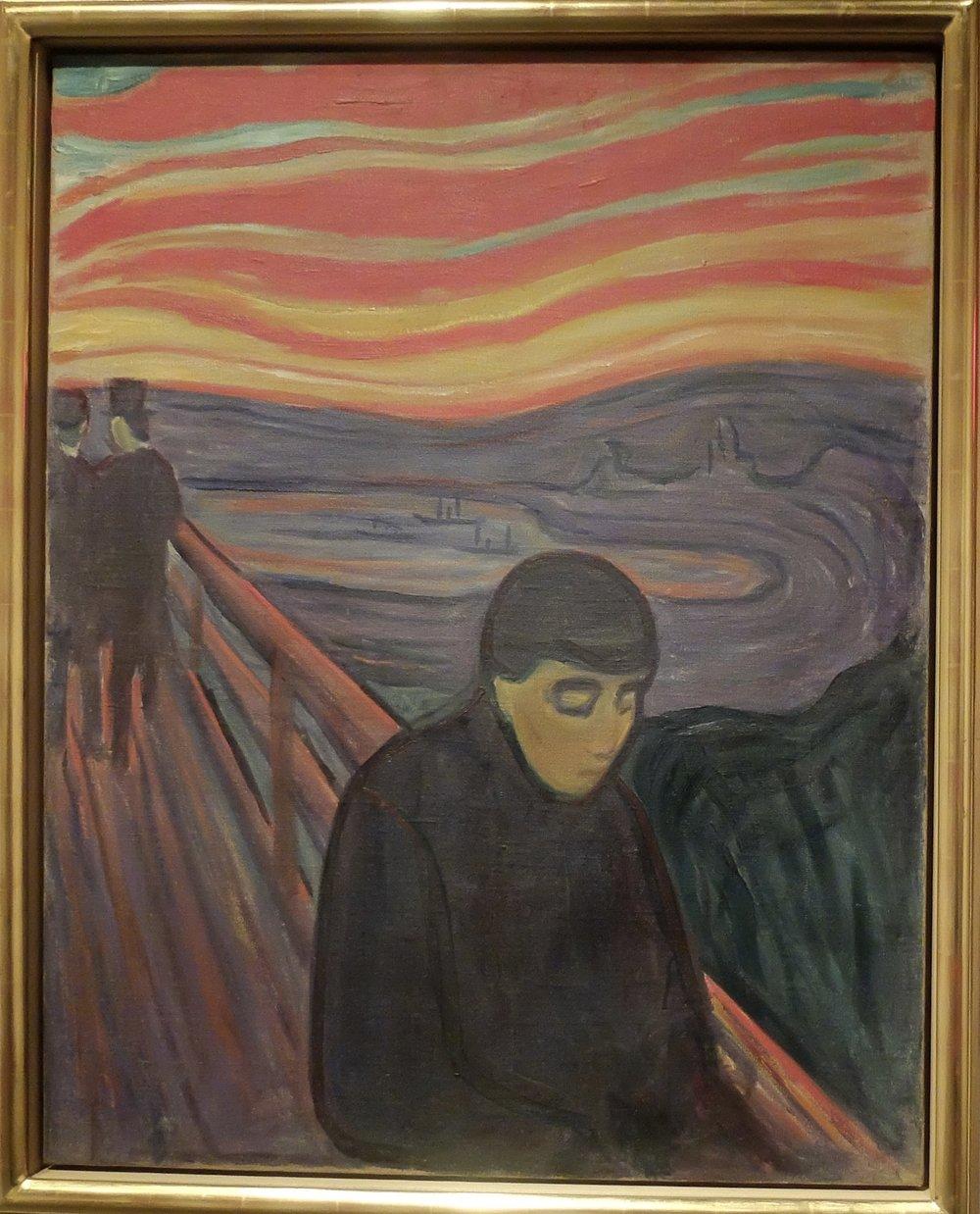 Despair - 1894
