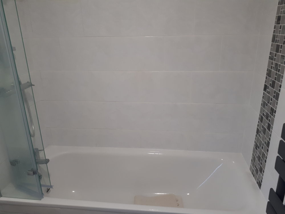 Projects — Paul Drew Plumbing and Tiling