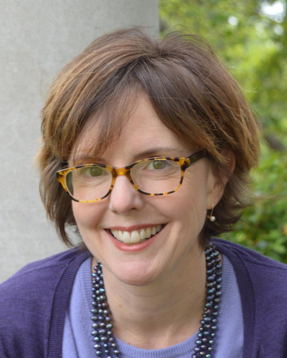 Dr. Elizabeth Corey  Director of Honors Program at Baylor University