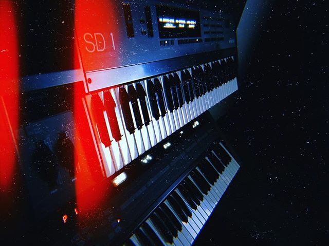 Nite Synth 🌗🌘🌑
