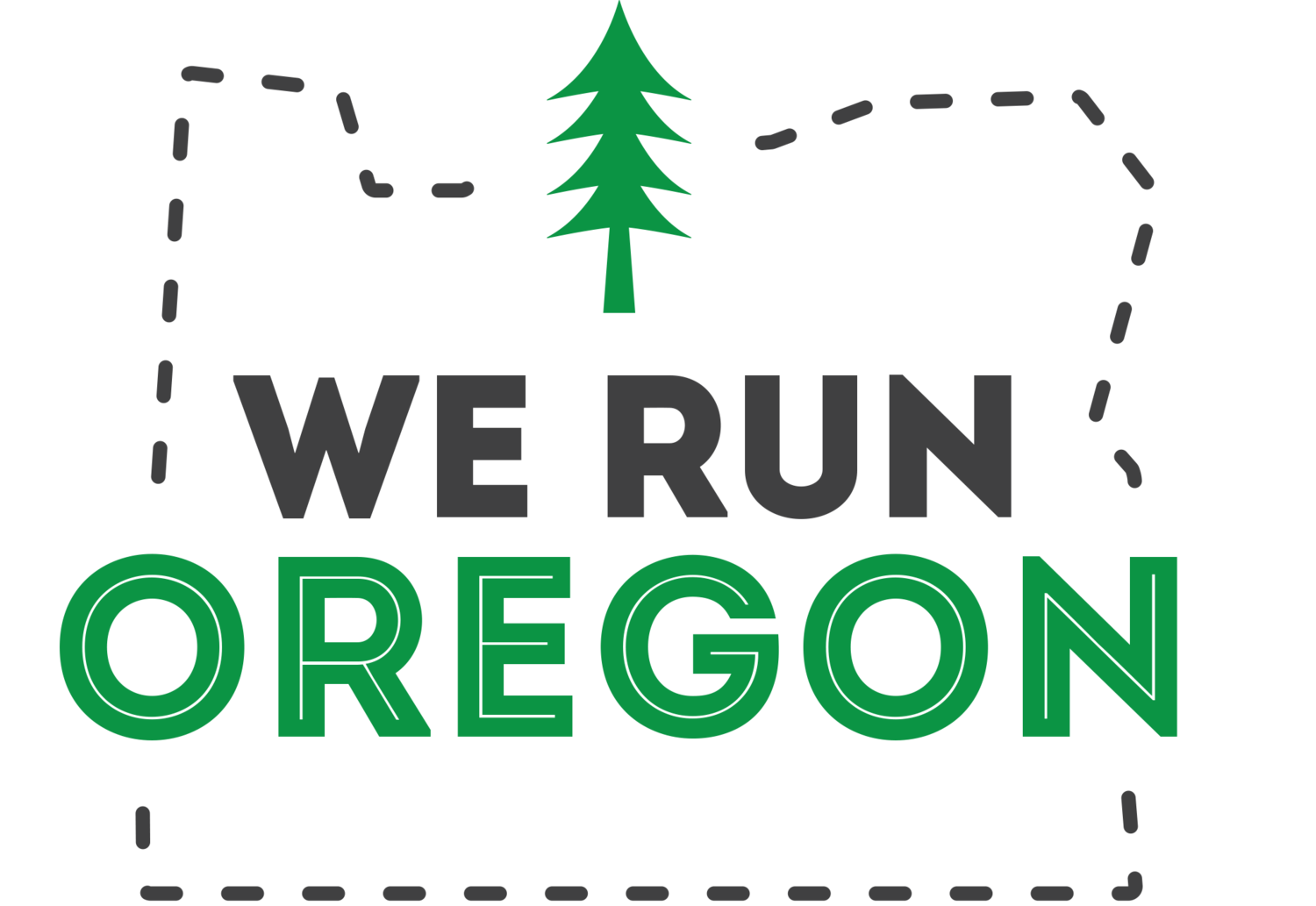 We Run Oregon