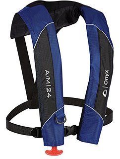 absoluteOutdoor LifeJacket