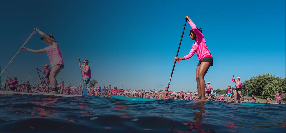 Sponsorship & Support Opportunities   Join world-class sponsors along with world champion instructors in supporting Standup for the Cure!   Learn About Sponsorship