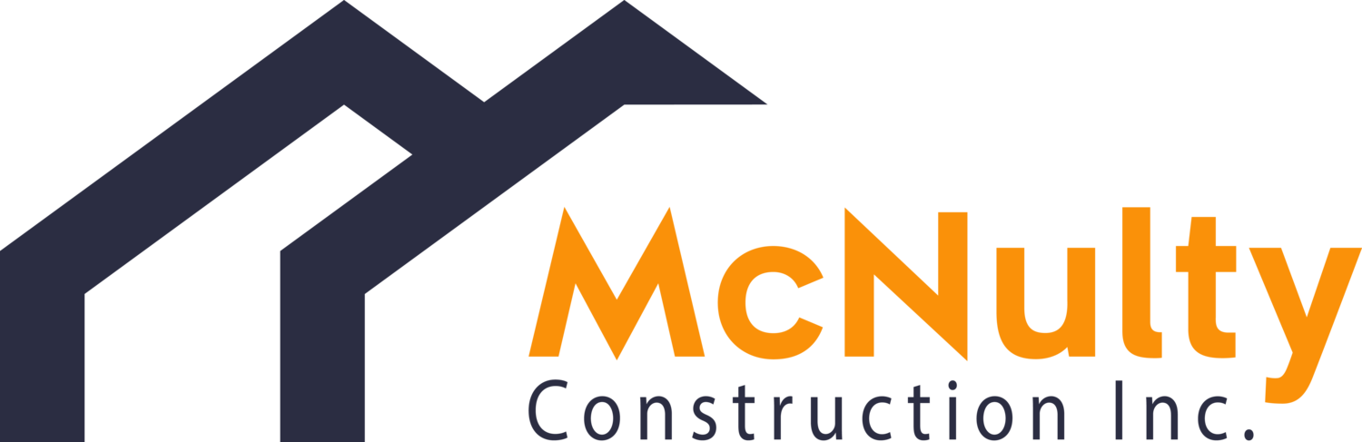 McNulty Construction Inc.