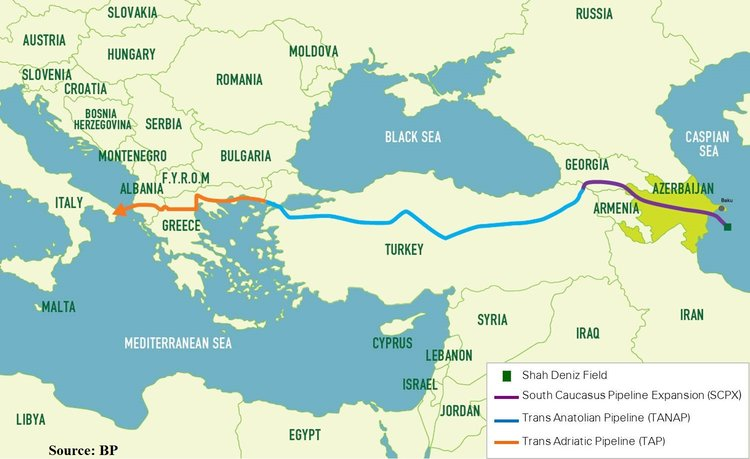 azerbaijan-oil-pipeline-europe