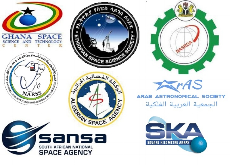 Some of the organizations at the vanguard of Africa's space ambitions