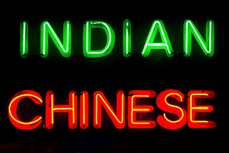 The spread of Indian and Chinese restaurants in Kigali and throughout Rwanda are the most visible indicators of the the food fight between New Delhi and Beijing.