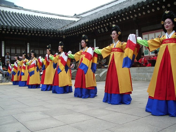 The idea of South Korea as an ethnically homogenous nation remained official policy until 2007