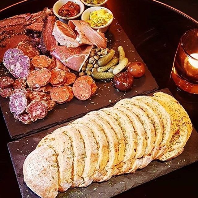 So pleased to announce the first winner of our #bbcharcuterieboards competition! 🏆April's champion is @door4montpellier in Cheltenham. Congratulations. 🥇 —— Who will win in May? 🤔 Charcuterie lovers and eaters, get nominating! 🥓 —— More @tracklements goodies to be won! 👍