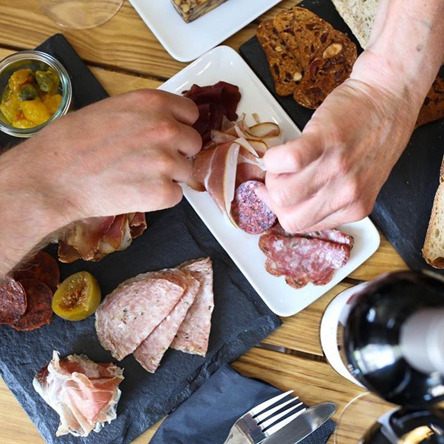 We can't wait to host the first ever BritishCharcuterie Tent at @bbccountryfilelive @blenheimpalace. (Photo via @gbcharcuterie) . . . #blenhiempalace #countryfilelive #britishcharcuterie #farming #charcuterie #britishcharcuterieawards #artisan #oxfordshire