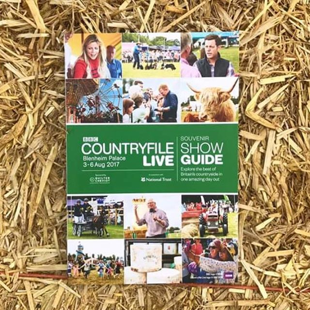 *COMPETITION TIME*  DO YOU WANT TO WIN A PAIR OF TICKETS TO BBC @bbccountryfilelive, 2-5 AUGUST?! ————————————————— How to enter: . 🐷Like this photo 🐷Follow @britishcharcuterie 🐷Tag three friends who will want to fight you for the tickets! . We have just 5 PAIRS OF TICKETS AVAILABLE so enter now for your chance to win. Winners can nominate the day for their tickets (Thursday, Friday, Saturday or Sunday) and can visit us in the BritishCharcuterie Tent for a FREETriple Pork Melton arrival. U.K. & IRE ONLY 18+ . Winners announced 31.07.18 . . . #blenhiempalace #countryfilelive #charcuterie #instacompetition #farming #food #oxfordshire #britishcharcuterieawards #britishcharcuterie