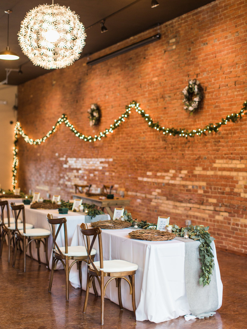 Photo: http://www.samanthajamesphoto.com/ Holiday Workshop Design: https://www.eldeventdesign.com/eldholidayworkshop2016