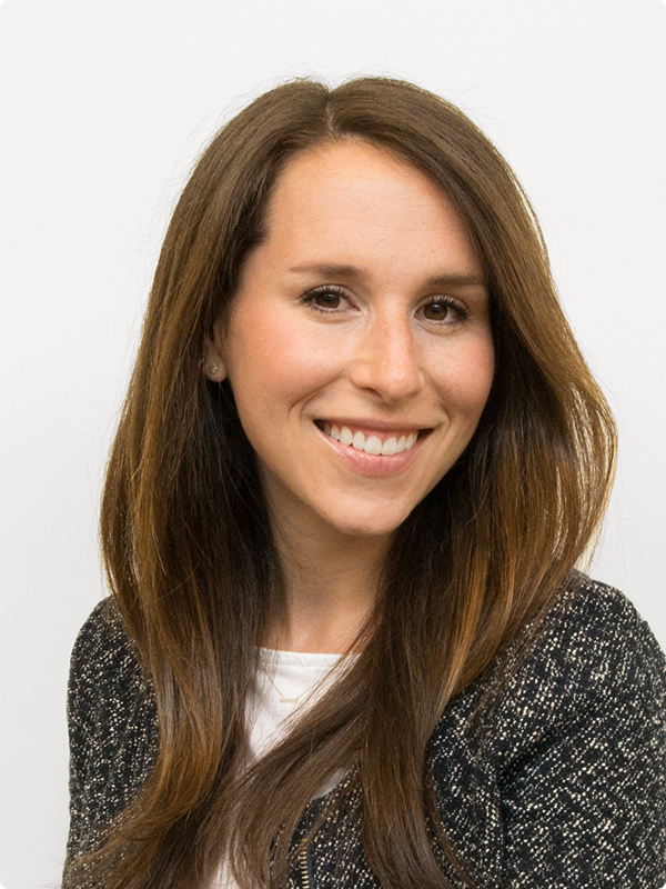 Morgan Sommer   Director of Marketing