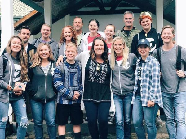 Full-Circle in Guatemala - Read about Sarah's experience on mission in Guatemala.