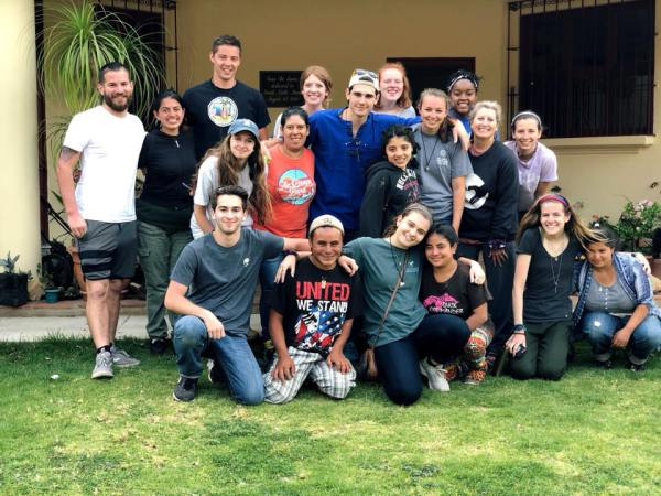 Overwhelmed with Gratitude - Read how lives were changed on this student mission trip to Guatemala.