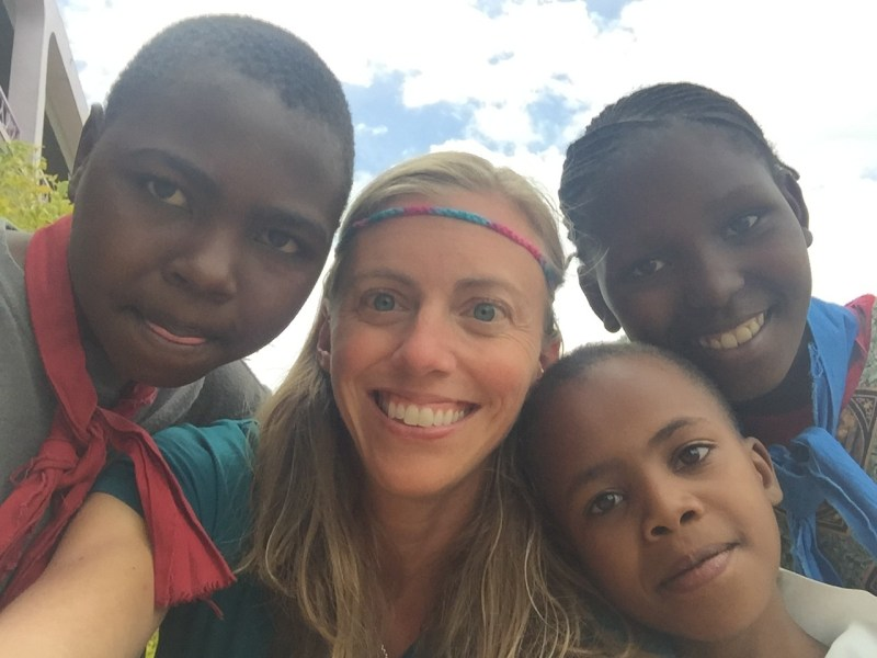 Expectation & Anticipation - What would God do today? How would a particular obstacle be overcome? How would a need be met? How would a prayer be answered? And, as expected, God did great work.- Kristen shares her experiences in Kenya