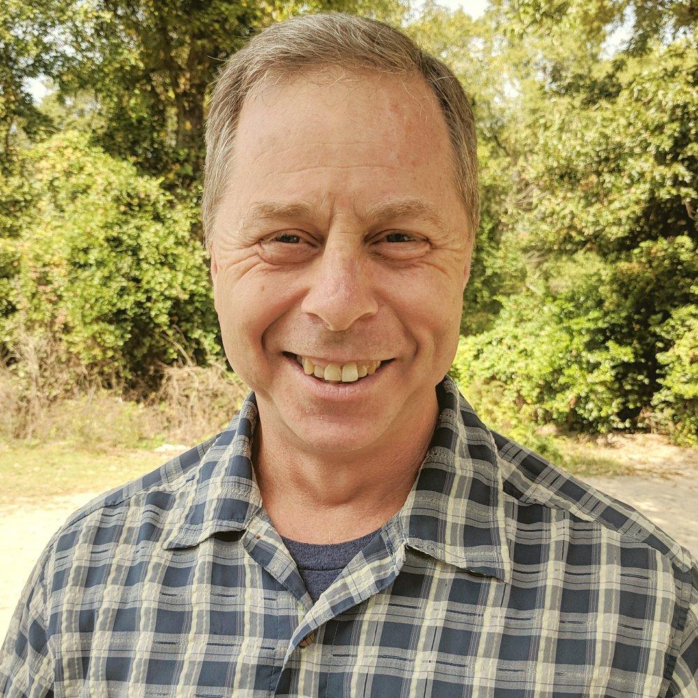 Dr. Sam Rubinson