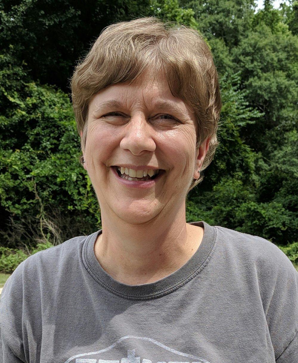 Dr. Karen Grant