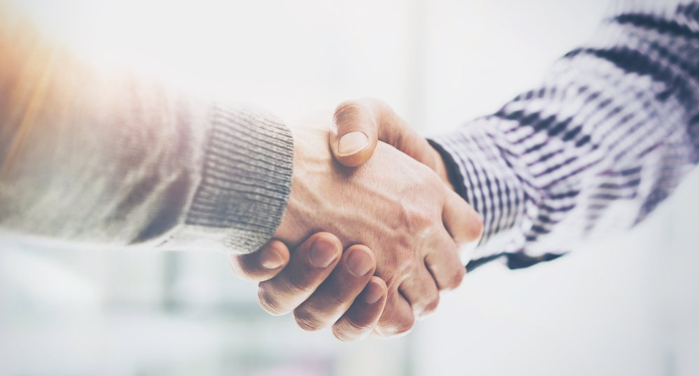 If you want to go far,then go together. - Thats our motto and we're willing to prove it. Why pay for compliance service when you can partner with a end-to-end business solution? When you partner with MediPays, we'll help you get there and we'll share success together.