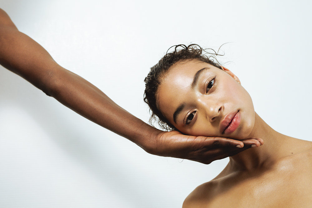 feed your skin -