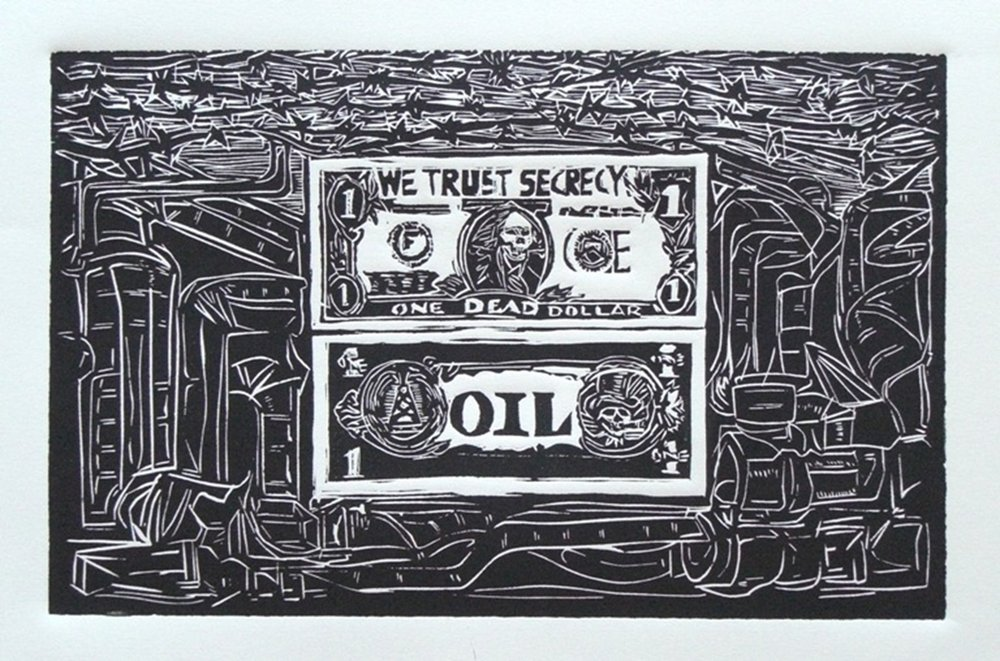 One Dead Dollar by Jeff Abbey Maldonado l.r..JPG