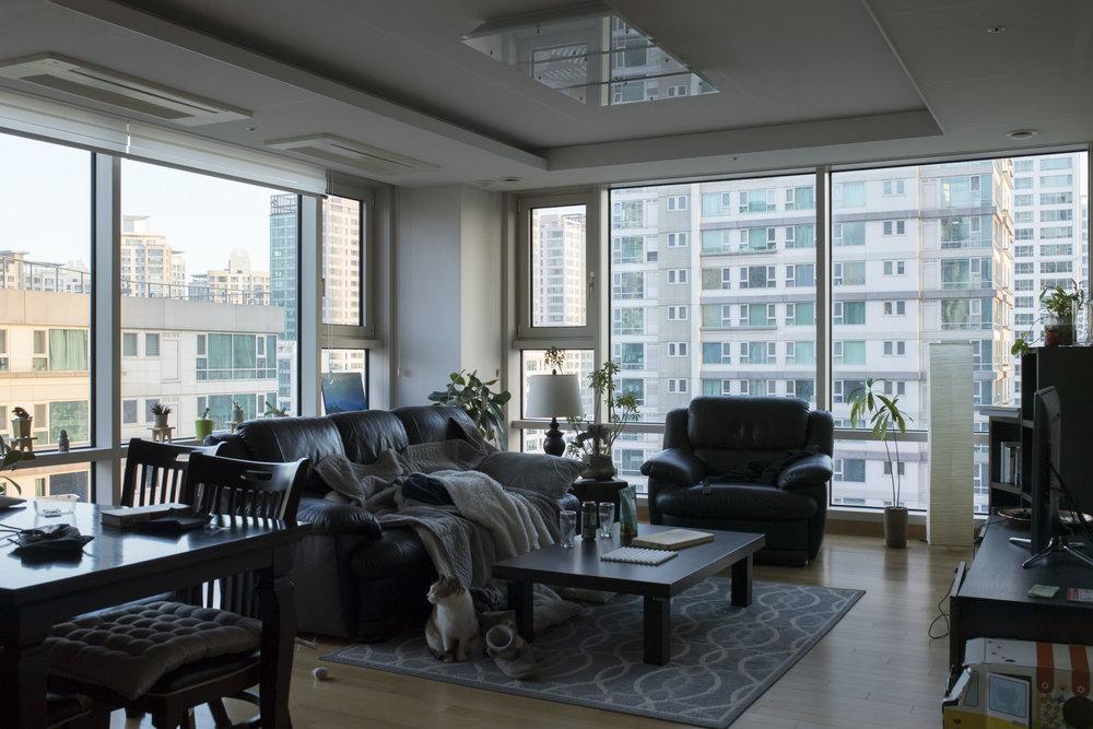 Incheon Apartment
