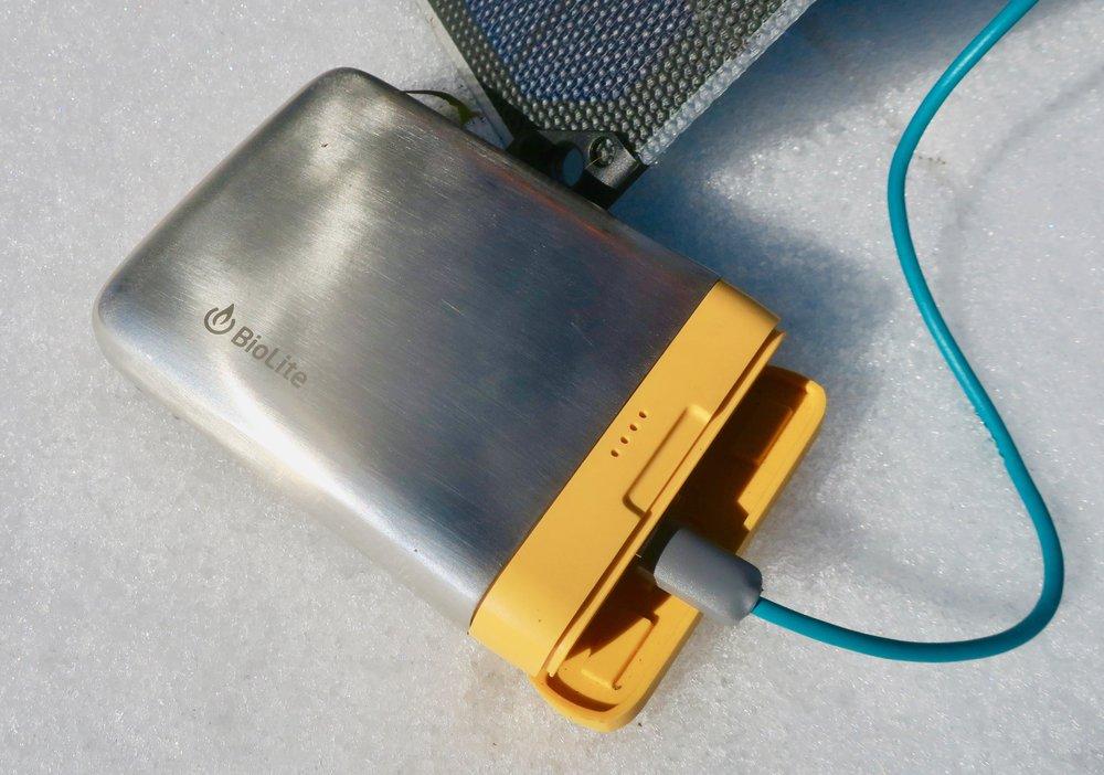 BioLite Charge 40