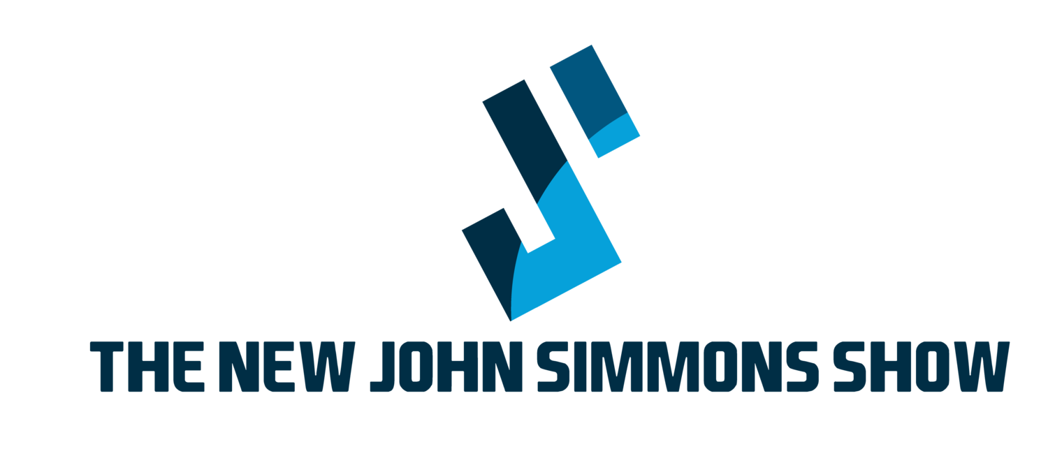 the new john simmons show