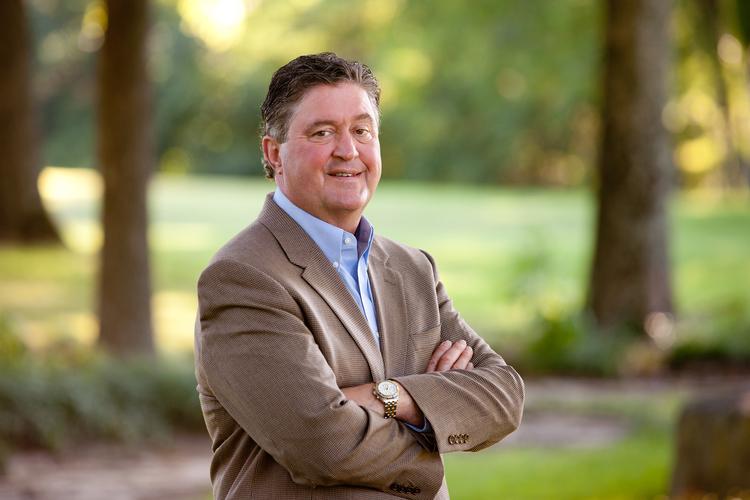 Dr. Steve Gaines - SBC President
