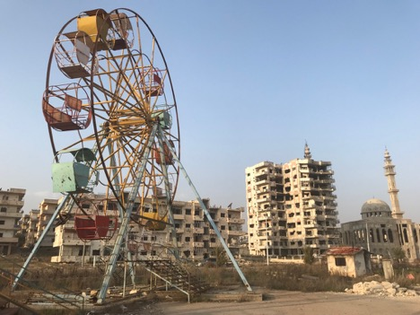 Homs Feris Wheel.jpg