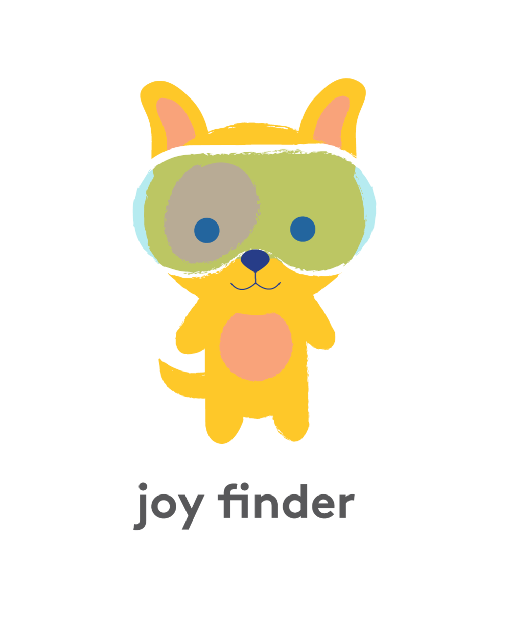 Dog: Joy finder
