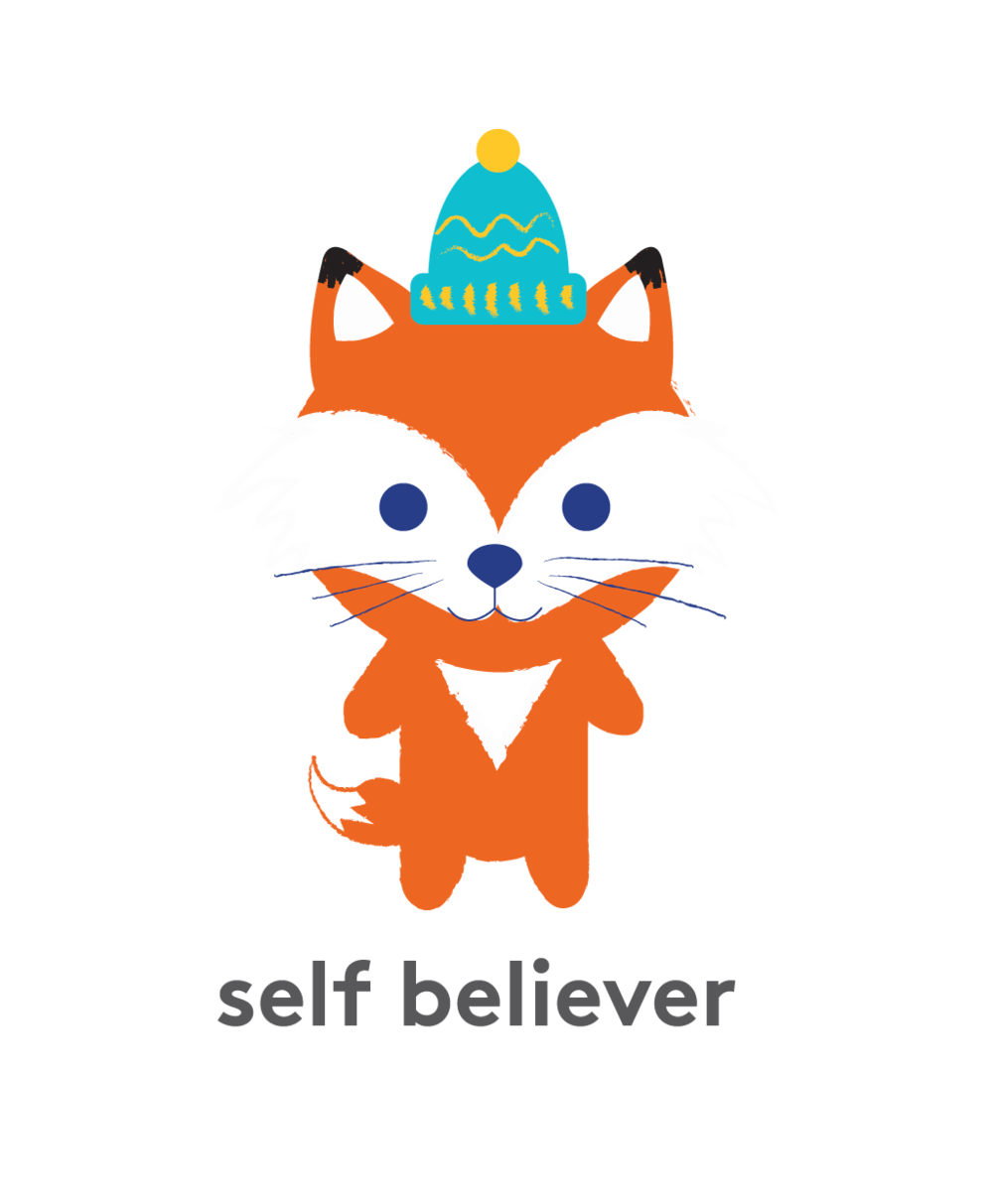 Fox: Self Believer