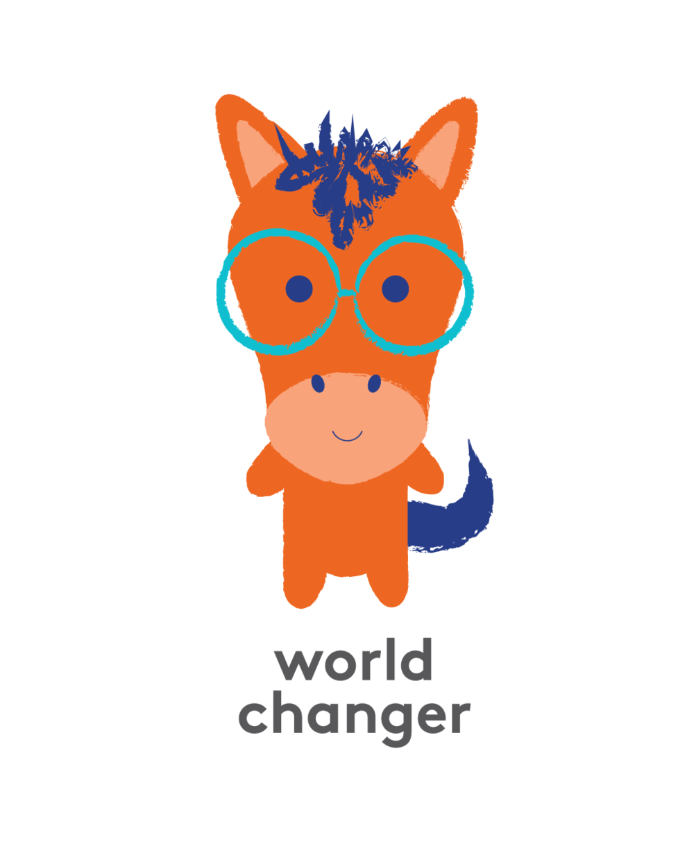 Horse: World Changer