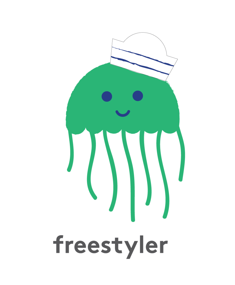 Jellyfish: Freestyler