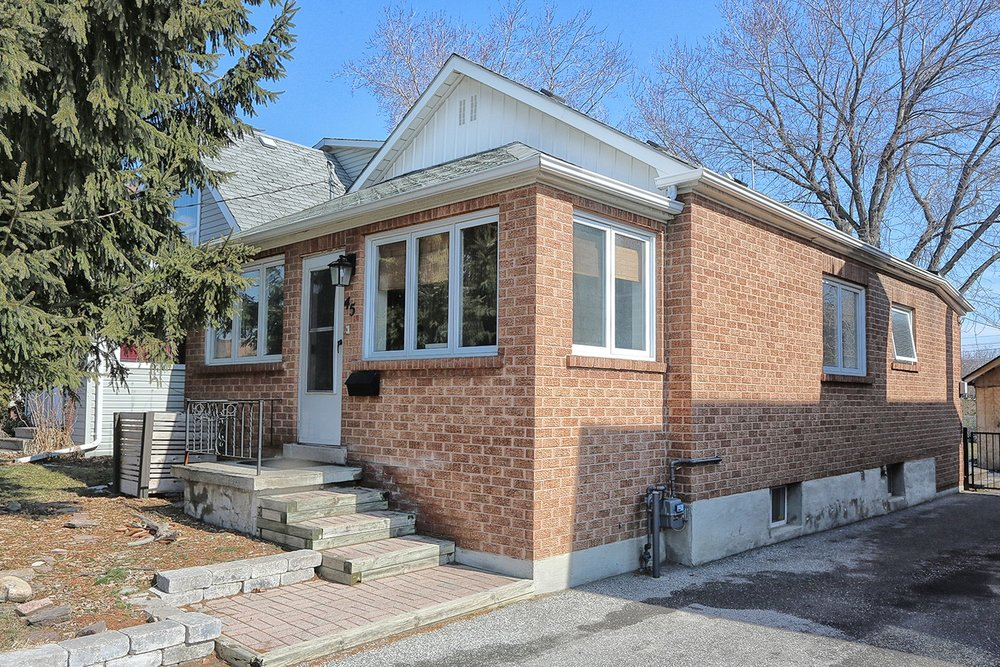 45 Ourland Ave For Sale $749,000 in Mimico