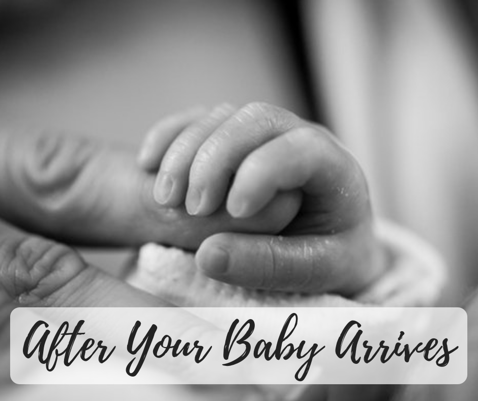 - One or two in-home postpartum visits. These visits look different for every family. For some we spend the time going through every detail of the birth, for others the parents want to have me hold their baby while they have a long shower and a hot meal knowing their baby is in good hands.