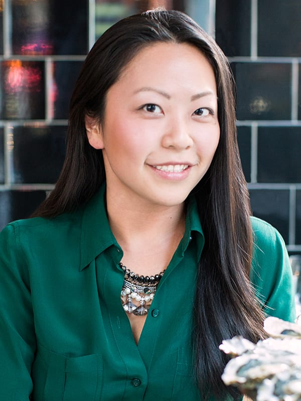 Julie Qiu   Partnerships and Communications New York
