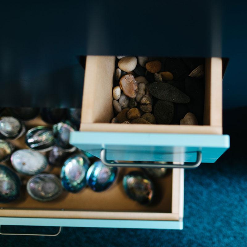 OAMARU BLUE PENGUIN COLONY COMMERCIAL DESIGN PROJECT -